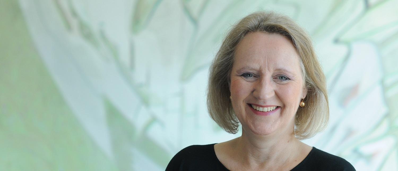 Anja Weusthoff