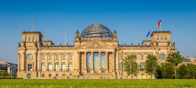 Bundestagswahl 2021 Frauenrechte auf die Agenda