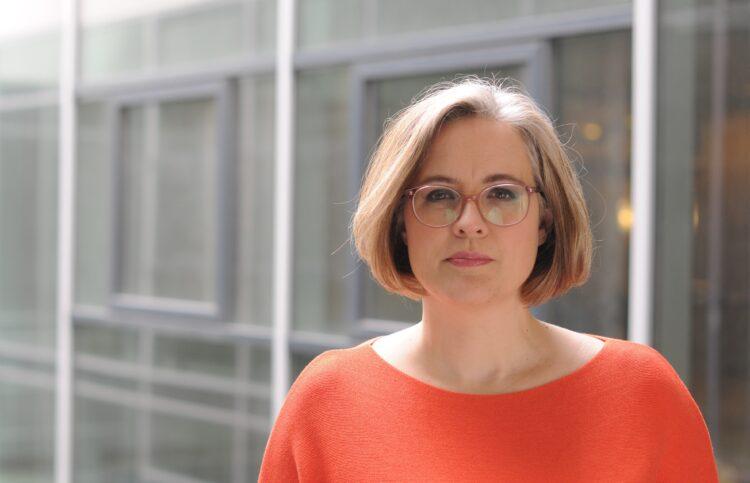 Dr. Anja Nordmann